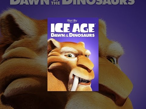 Download Ice Age: Dawn Of The Dinosaurs HD Mp4 3GP Video and MP3