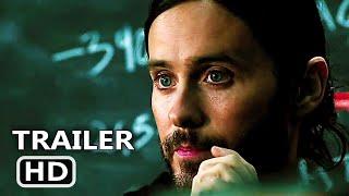 MORBIUS Trailer (2020) Jared Leto, Spider-Man Movie