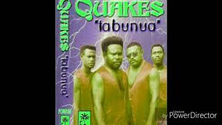 93 FM - Quakes Band (Oldies)