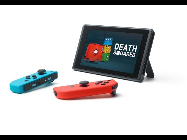 Death Squared Switch Trailer