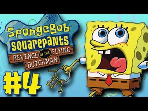 spongebob squarepants revenge of the flying dutchman gamecube download