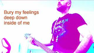 Cover of I Used To Bury My Feelings... by Dollar Signs