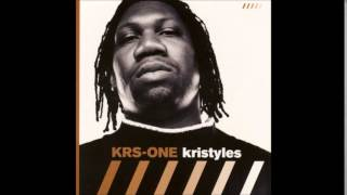 11. KRS-One - Things Will Change