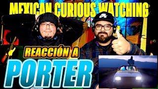 PORTER PAJAROS MEXICANOS REACCIONAN