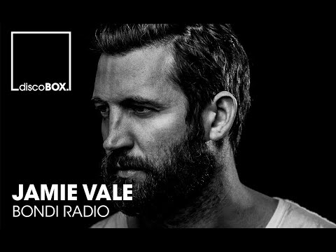 Full Set at Bondi Radio from Jamie Vale