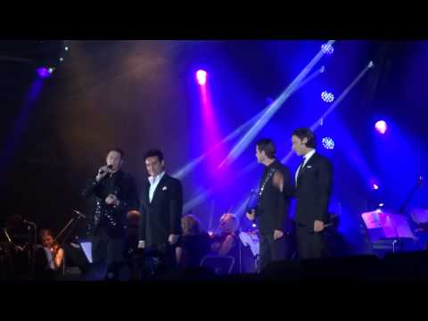 Il Divo Time To Say Goodbye, Cork Mp3