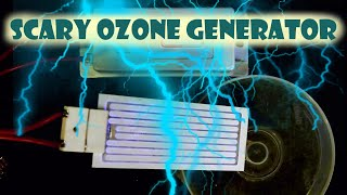 TDL- Crazy Scary Ozone Generator