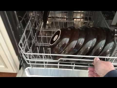 LG Direct Drive dishwasher review