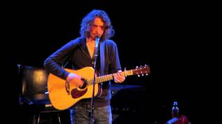 Disappearing Act - Chris Cornell Live Trianon Paris 2012