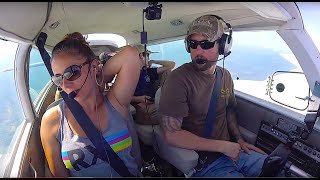 Blue Ridge Mountain Family Fun & Flight