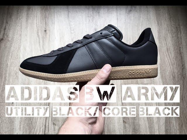 8f4acb30d Adidas BW Army