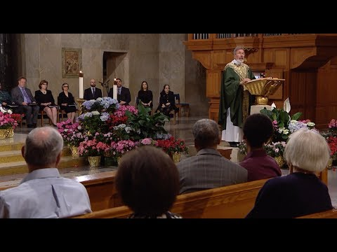 Download Catholic Tv Mass Online July 7 2019 Fourteenth Sunday In O