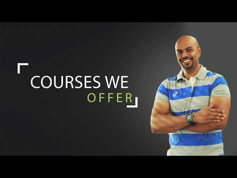 (Tamil) Fitness Trainer Certification Options - YouTube