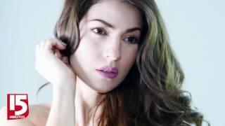 Rebeca Milanés y su papel en 'La Cacica'