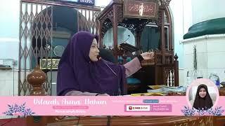 Ustazah Asma' Harun - Abam Bocey, Kematian yang indah