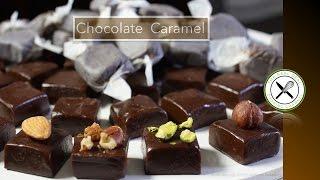 Chocolate Caramel – Bruno Albouze