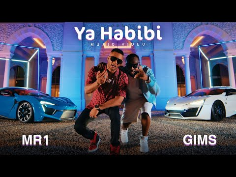 NEU: Ya Habibi von Mohamed Ramadan & Gims ((jetzt ansehen))