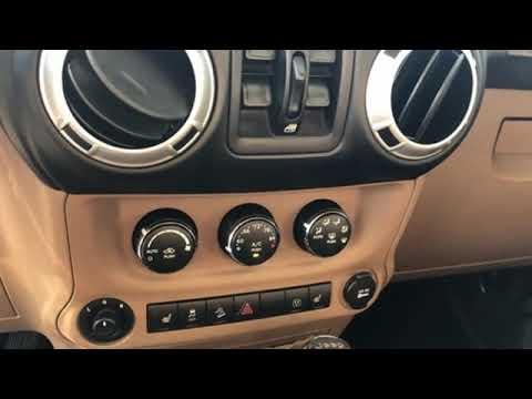 Used 2016 Jeep Wrangler Virginia Beach VA Norfolk, VA #18P4936 - SOLD