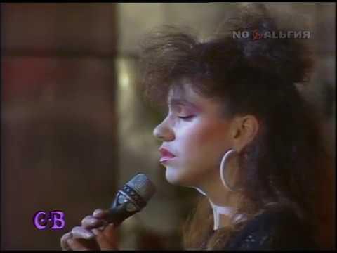 Любовь Привина - Время (1991)