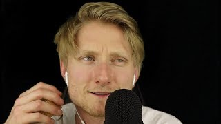 ASMR r/Showerthoughts [+10 Triggers]