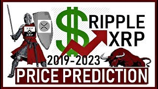 RIPPLE PRICE PREDICTION: Can XRP rise to $5 .....????