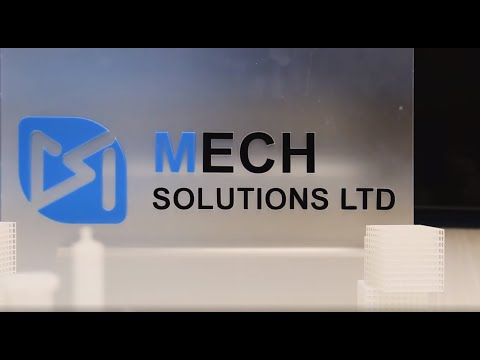 Mech Solutions  | Our service