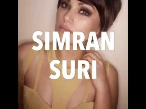 Wear your style with Simran Suri