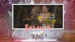[WishCollabs] Forever - SNSD (소녀시대) (200 Special)