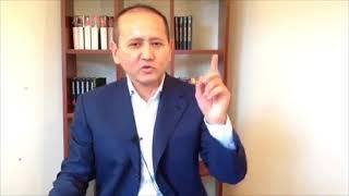 Аблязов Назарбаевтың Трамппен кездесуі жайында ҚАТТЫ айтты