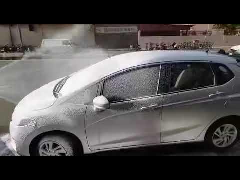 High Pressure Car Foaming Gun