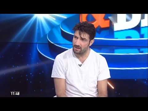 """Νίκος Κουρής: «Διασκεδαστικό & εκπαιδευτικό το """"Δες & Βρες""""»   15/05/2020   ΕΡΤ"""