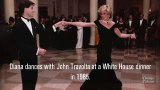 Video: Moments that defined Princess Diana's life