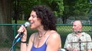 The No Rehearsals June 2010 relay for life.wmv