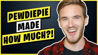 Richest YouTubers 2020 (Highest Paid YouTubers) 🤑