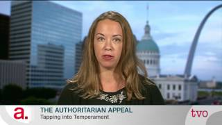 The Authoritarian Appeal