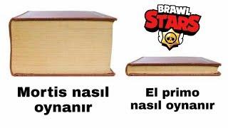 BU CAPS 'ler SİZİ RAHATLATACAK ! Brawl Stars