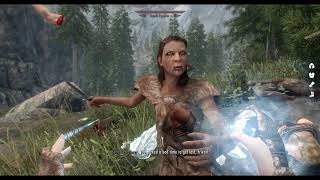 Deadly Mutilation Dismemberment Blood and Gore for Skyrim Special Edition SSE