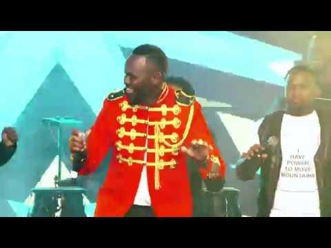 Cliff M -Jesu Uyangikhanyisa (Official Video)