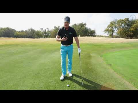 Pitch Perfect - Chipping: Learn TOUR Tempo