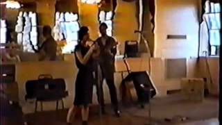 John & Mary 1998-08-22 - Smallest Step