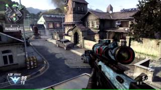Black Ops 2 One Shot Two Shot EMINEM