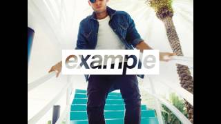 Example - 10 Million People (Mike Millrain Remix)