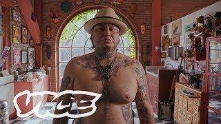 Cara Seniman Tato Aztec Menghormati Leluhur Mereka