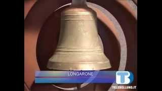 preview picture of video 'Gli studenti di ENAIP Veneto ridonano a Longarone la campana della memoria'