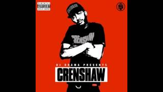 Nipsey Hussle - Summertime In That Cutlass (OFFICIAL)