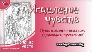 03-12. Раненый Целитель - Исцеление Чувств, Д. Симандз