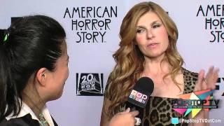 Screening 2012- Interview de Connie Britton