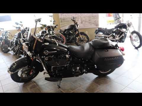 2020 Harley-Davidson Heritage Classic 114 in Carroll, Iowa - Video 1