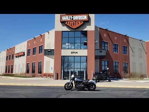 2020 Harley-Davidson Low Rider®S in Faribault, Minnesota - Video 1