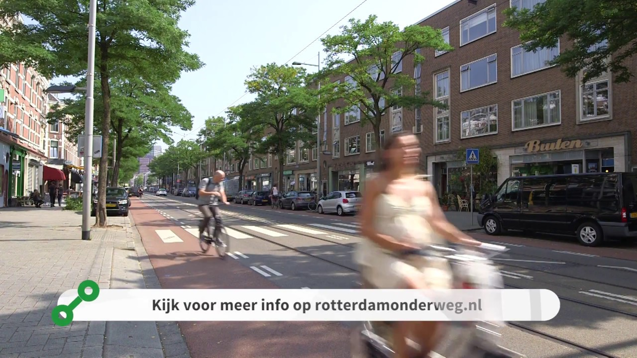 Nieuwe Binnenweg 04 september 2017 thumbnail